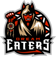 DreamEaters (dota2)