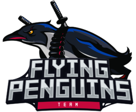 Flying Penguins (dota2)