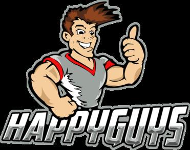 HAPPY GUYS (dota2)