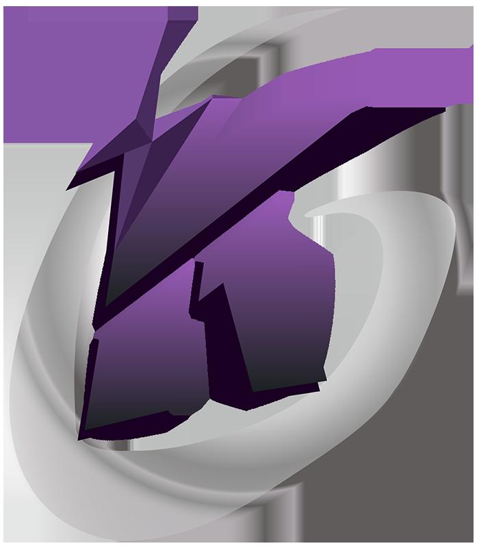 Keen Gaming (dota2)