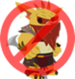 No Bounty Hunter (dota2)