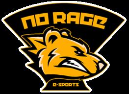 No Rage e-Sports (dota2)