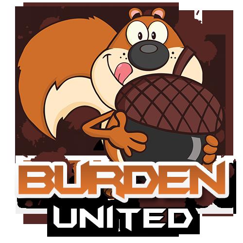 Burden United (dota2)