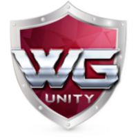 Warriors Gaming.Unity dota2
