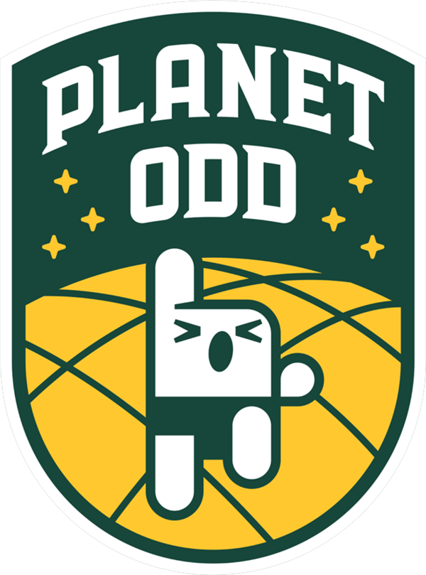 Planet Odd (hearthstone)