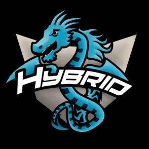 Hybrid eSports (heroesofthestorm)