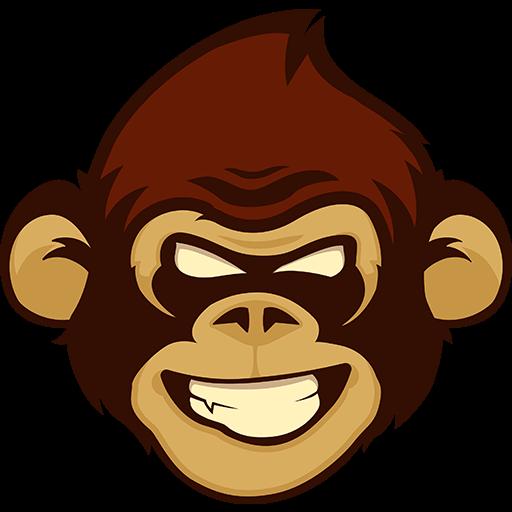 Monkey Menagerie (heroesofthestorm)