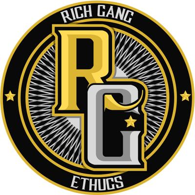RICH GANG ETHUGS (heroesofthestorm)
