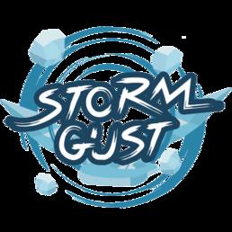 Stormgust (heroesofthestorm)