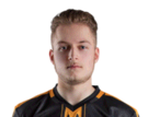 Cabochard - player of Team Vitality