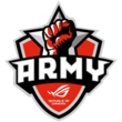 ASUS ROG Army (lol)
