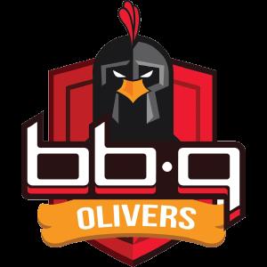 bbq OLIVERS (lol)