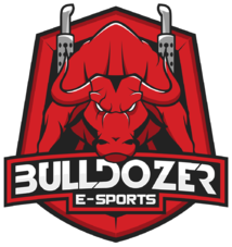 Bulldozer e-Sports (lol)