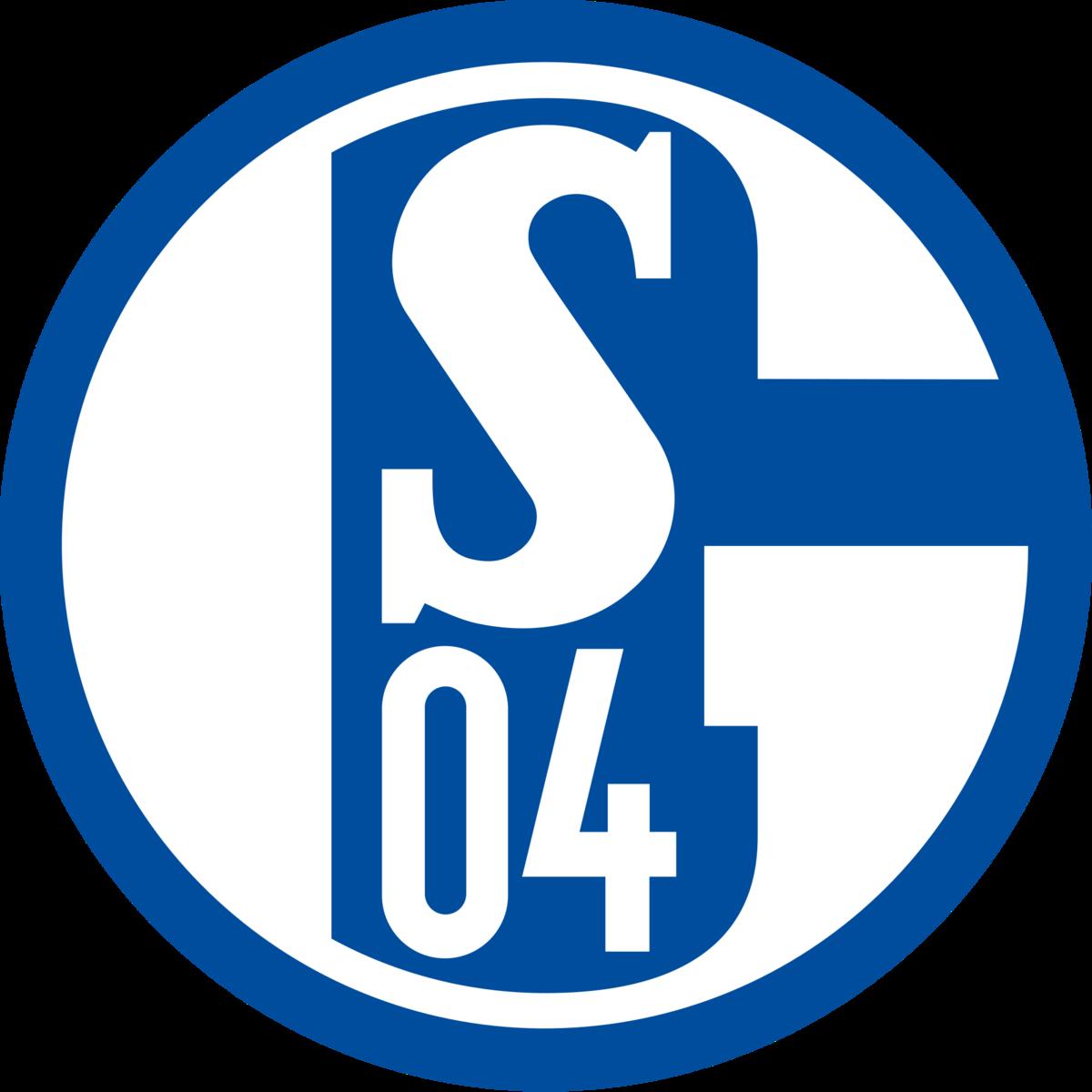 FC Schalke 04 Evolution (lol)