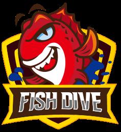 Fish Dive Team (lol)