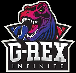 G-Rex Infinite (lol)