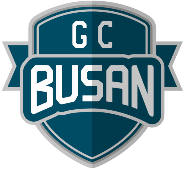 GC Busan Rising Star (lol)