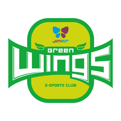 JinAir Greenwings