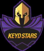 Keyd Stars (lol)