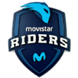 Movistar Riders (lol)