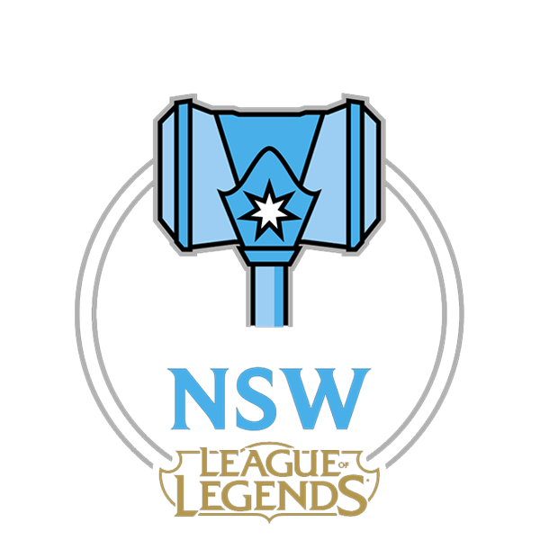 New South Wales (lol)