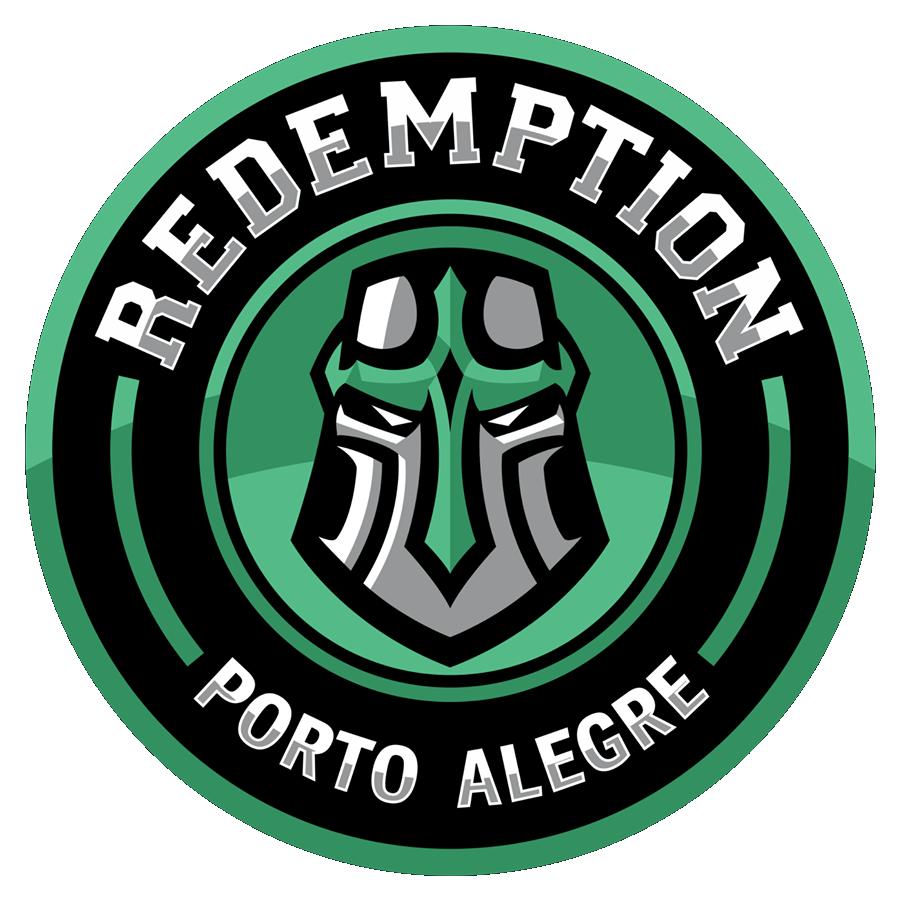 Redemption eSports Porto Alegre (lol)