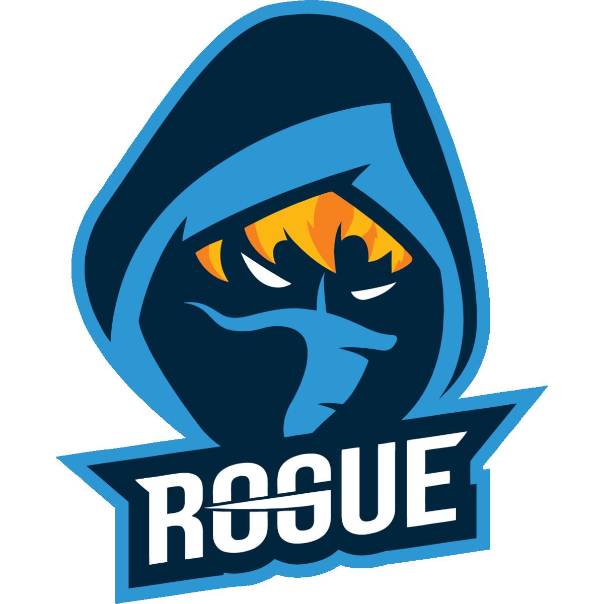 Rogue (lol)