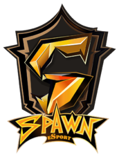Spawn eSport (lol)