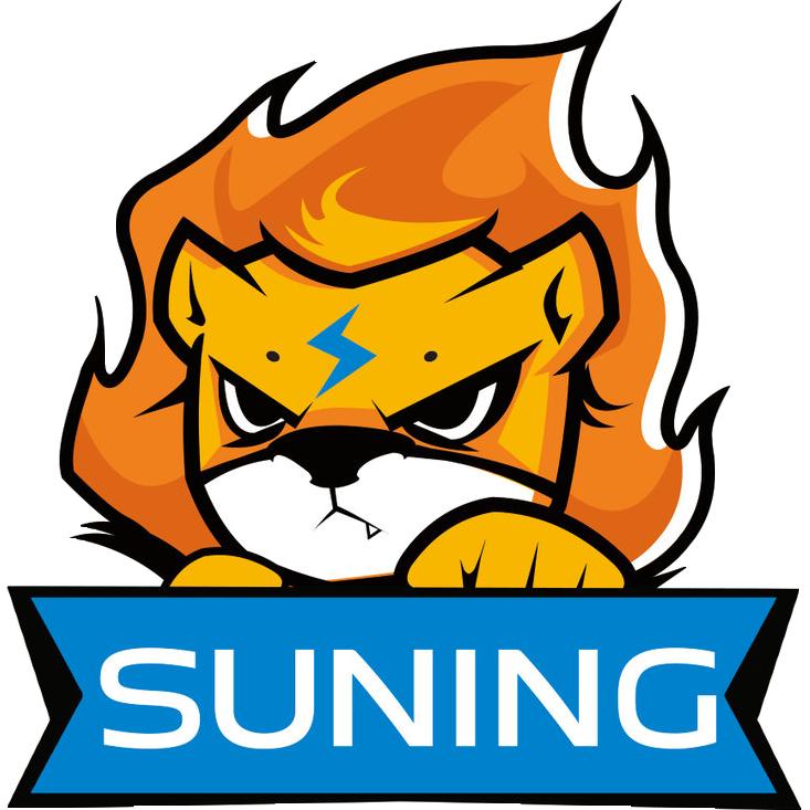 Suning Gaming (lol)