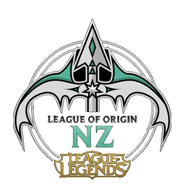 Team New Zealand (lol)