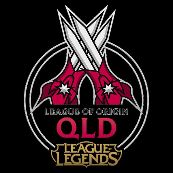 Team Queensland (lol)