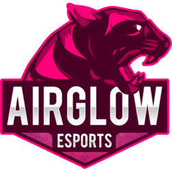 AirGlow eSports (overwatch)