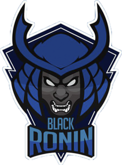 Black Ronin e-Sports