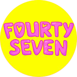 Fourtyseven (overwatch)