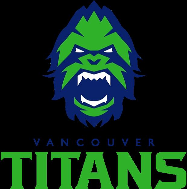 Vancouver Titans (overwatch)