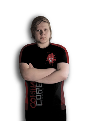 Jembty - player of Team Liquid