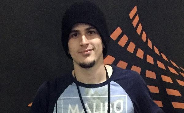 Valliate - player of OpTic Gaming