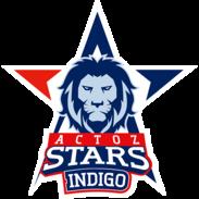 Actoz Stars Indigo (pubg)
