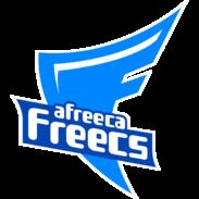 Afreeca Freecs Ares (pubg)