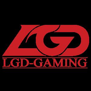 LGD Gaming (pubg)