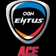 OGN Entus Ace (pubg)