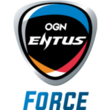 Logo OGN Entus Force