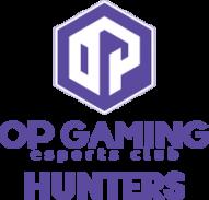 OP Gaming Hunters (pubg)