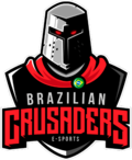 Brazilian Crusaders e-Sports (rainbowsix)