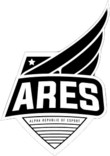ARES (rocketleague)