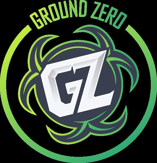 Ground Zero Gaming (rocketleague)