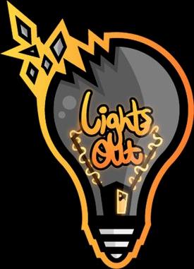 Lights Out! (rocketleague)