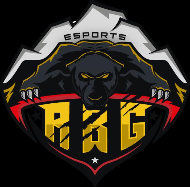 RBG Esports (rocketleague)