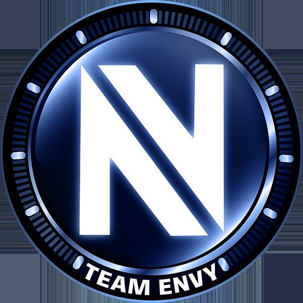 Team EnVyUs (rocketleague)
