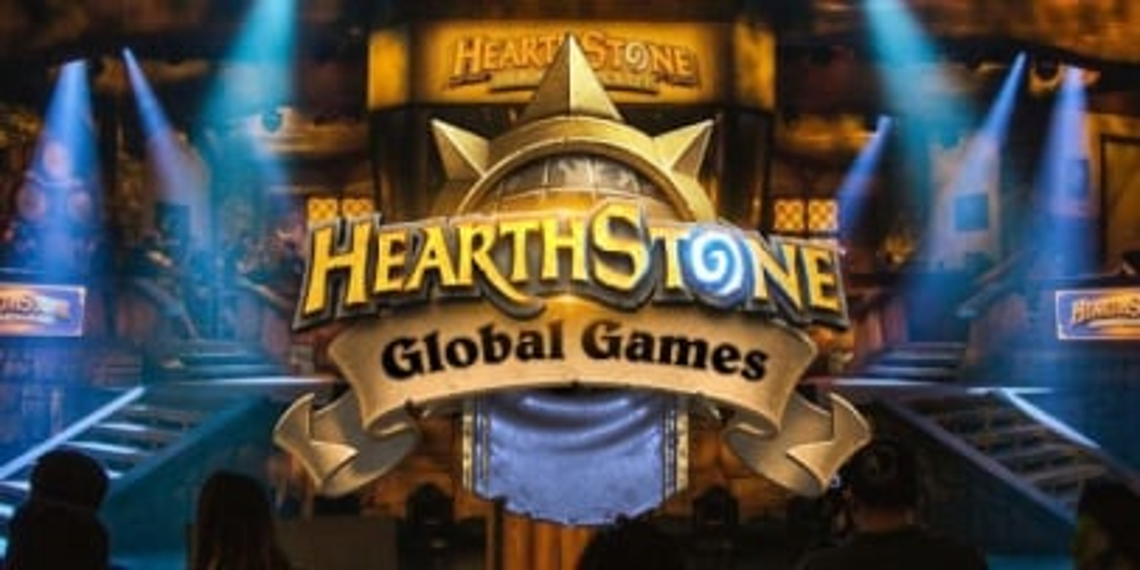2018 Hearthstone Global Games